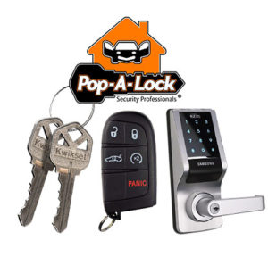 Greensboro NC Locksmith Pop-a-lock