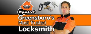 Greensboro NC Locksmith