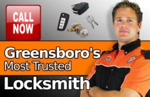 Greensboro locksmith