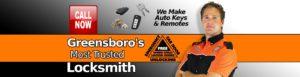 Greensboro NC locksmith