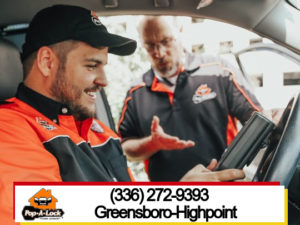 Greensboro Locksmith