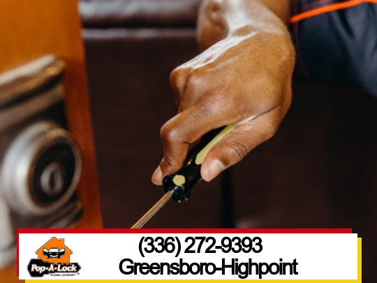 Residential Locksmith Greensboro NC