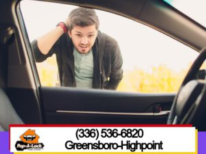 High Point NC Automotive Locksmith