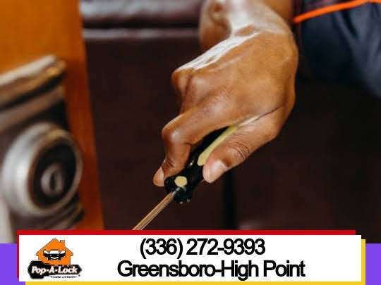 RESIDENTIAL LOCKSMITH High Point NC