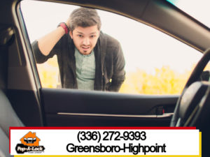 Greensboro NC auto lockout